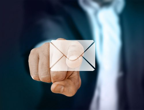 Protección de Datos en email marketing