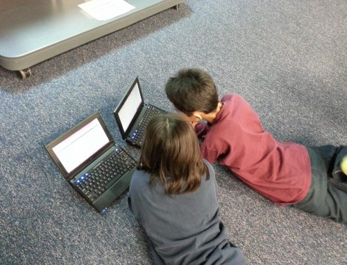 Ciberseguridad para niños, comportamientos que debemos evitar.