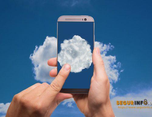 Almacenamiento en la nube y protección de datos