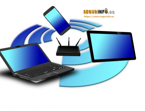 Protege tu router de ciberataques
