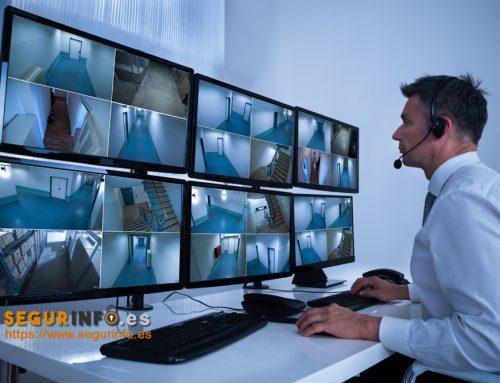 Comunidades de propietarios y vídeo vigilancia.